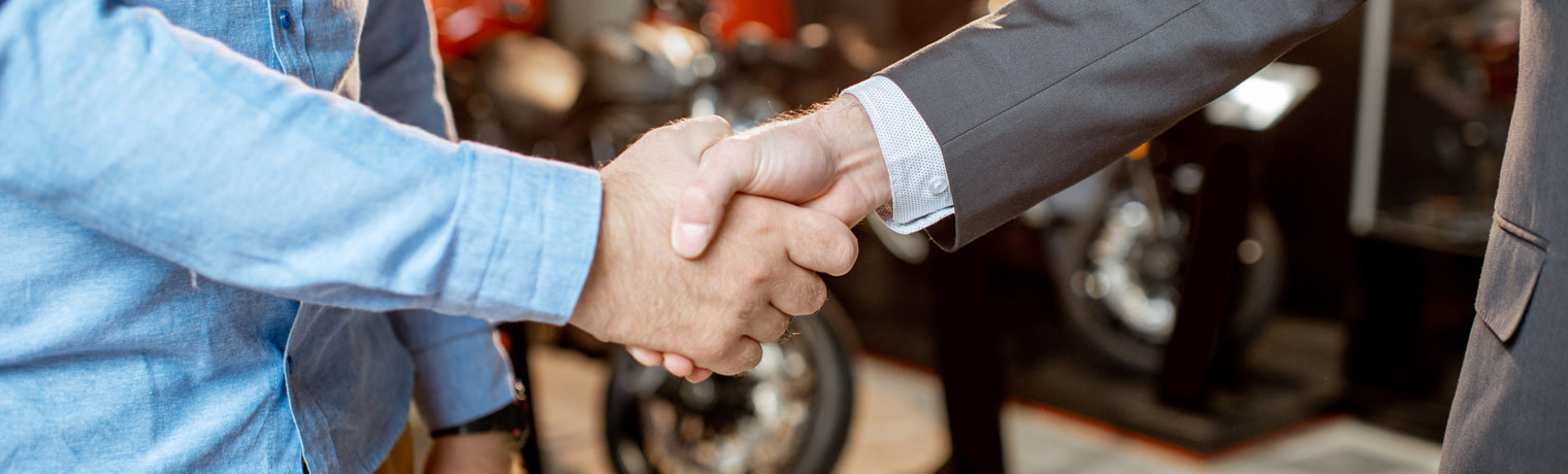tips for buying a new motorcycle