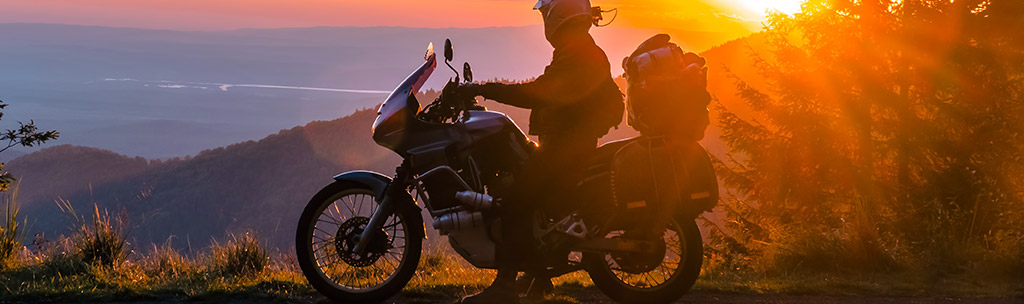 Motorcycle Insurance by State