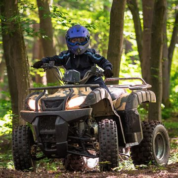 ATV and UTV Off-Road Insurance for Quads